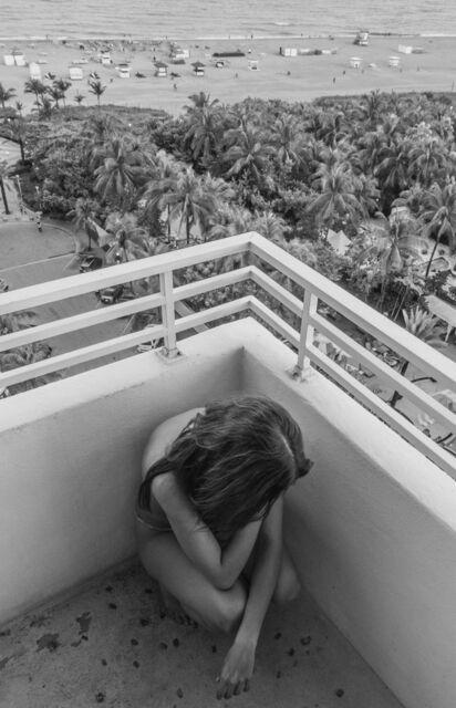 Yuri Dojc | Lost in Miami (1999) | Available for Sale | Artsy