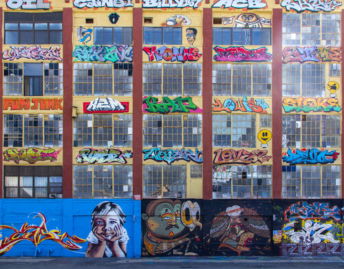 An appeals court ordered the developer who whitewashed 5Pointz to pay artists $6.75 million.
