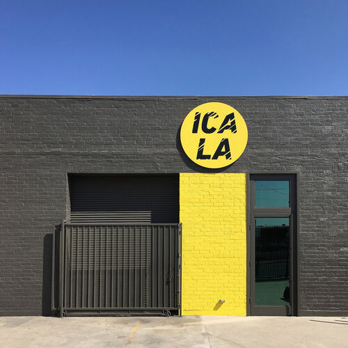 The Institute of Contemporary Art, Los Angeles hopes to become fully solar-powered.