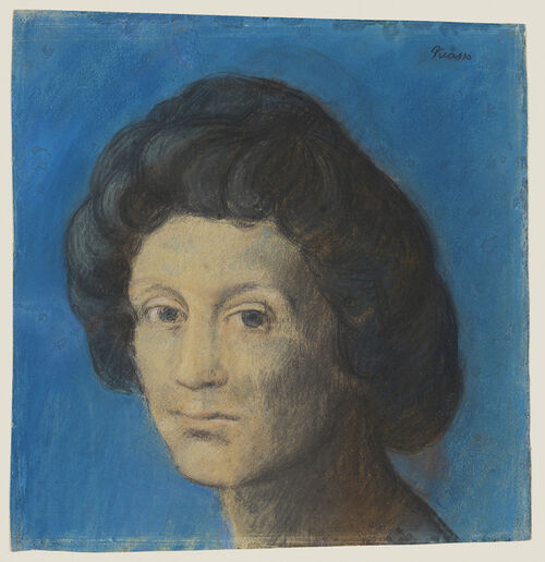 A Pablo Picasso drawing restituted by the National Gallery of Art is being sold by Gagosian for $10 million.