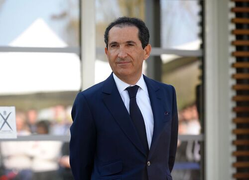 Telecom billionaire Patrick Drahi will buy Sotheby's for $3.7 billion and take it private.