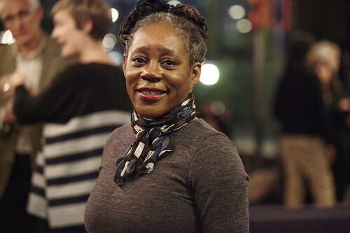 Sonia Boyce will be the first black woman to represent Britain at the Venice Biennale.
