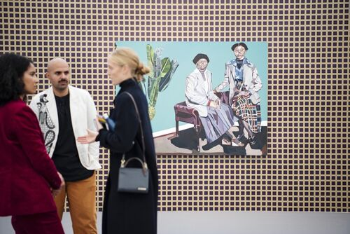 What Sold at Frieze London