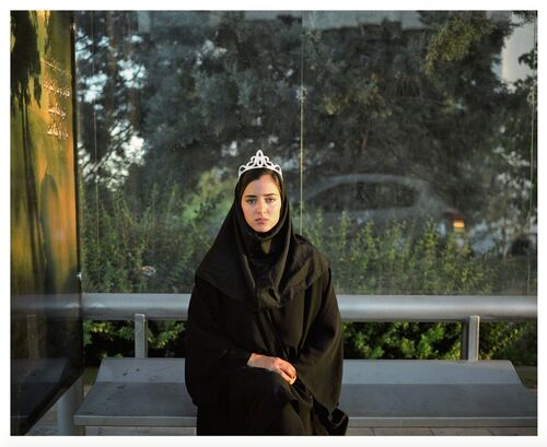 10 Iranian Artists Who Are Shaping Contemporary Art