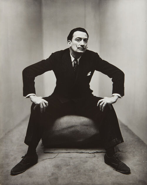 A Salvador Dalí work was stolen from a San Francisco gallery in broad daylight.