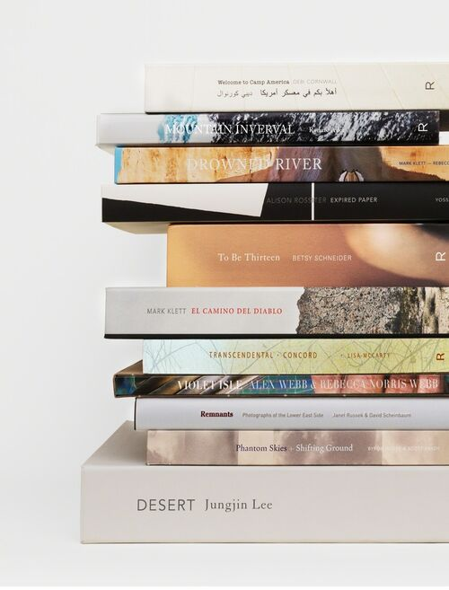 5 Things to Know about Collecting Photo Books