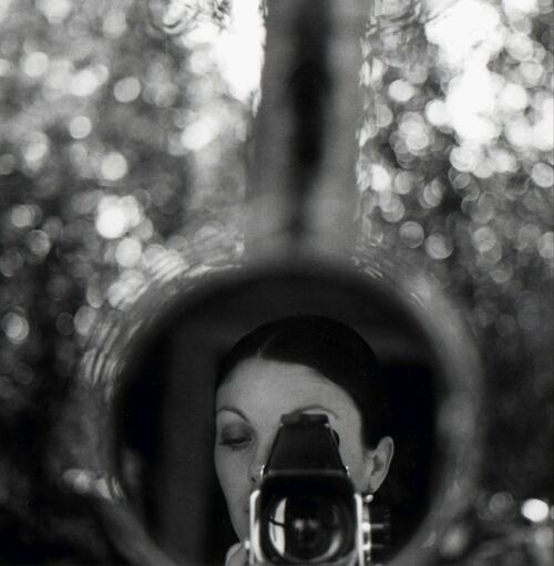 How Graciela Iturbide Became One of Mexico's Greatest Photographers