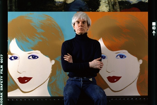 You May Think You Know Warhol—but His Whitney Retrospective Holds Surprises