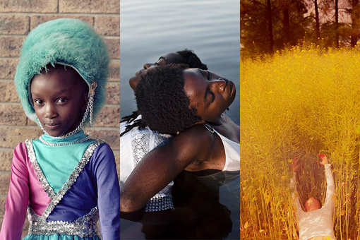 5 Photographers to Follow This December