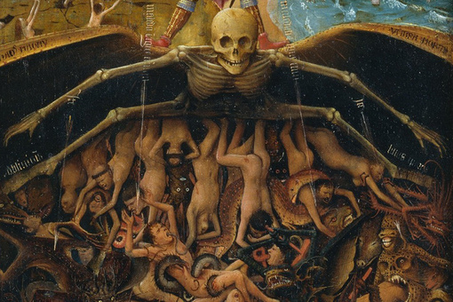 The 11 Most Nightmarish Depictions of Hell in Art History