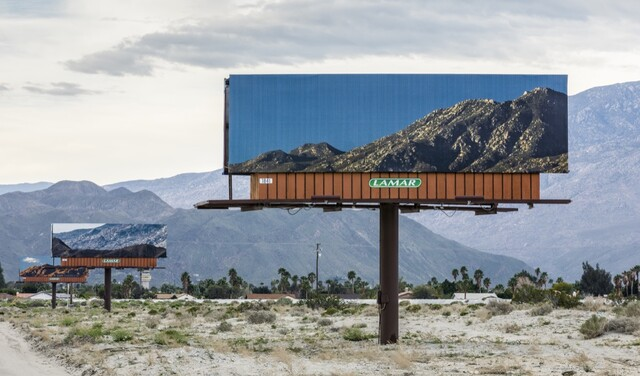At Desert X, 16 Artists Make 45 Miles of the Coachella Valley Their Canvas