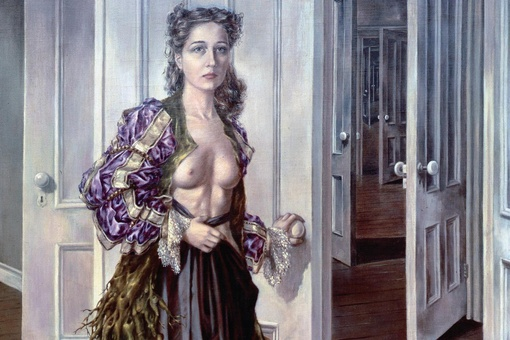 Why Dorothea Tanning's Powerful Surrealist Art Defied Convention