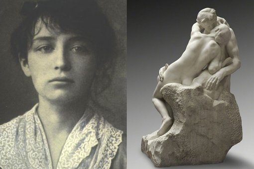 The Artsy Podcast, No. 63: Camille Claudel, the Sculptor Who Inspired Rodin's Most Sensual Work