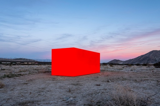 The 7 Most Awe-Inspiring Installations from Desert X
