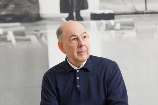 Sexual Harassment Allegations against Prominent Art Dealer Anthony d'Offay Lead Tate to Cut Ties