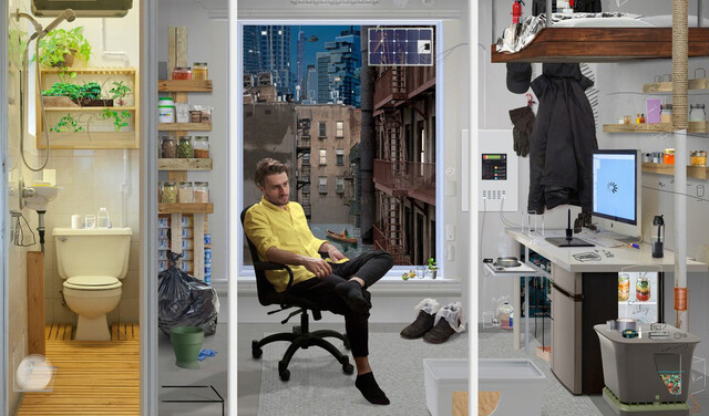 Joshua Citarella Is the Ultimate New York Freelancer