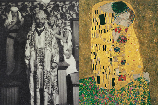 What You Need to Know about Gustav Klimt
