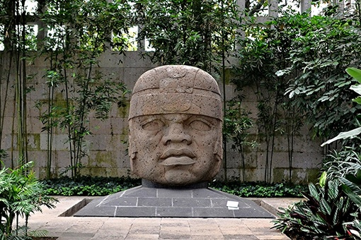 What These Epic Sculptural Heads Teach Us about Mexico—and Our Cultural Biases