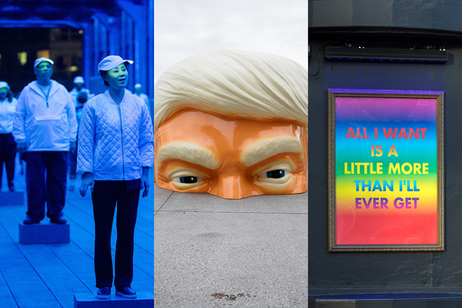 The Best Public Art of 2018
