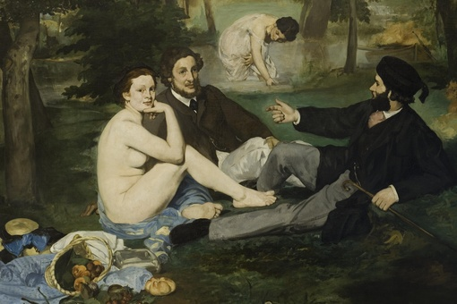 Why Manet's Masterpiece Has Confounded Historians for over a Century