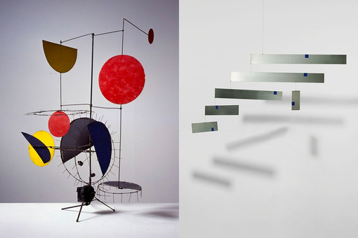 7 Artists Who Created Innovative Mobiles—beyond Alexander Calder