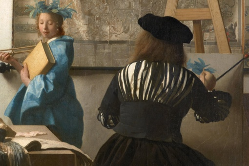 The Painting Techniques of 5 Famous Artists, from Botticelli to Vermeer