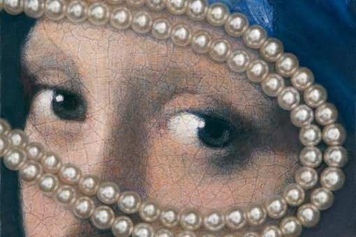 The Secret Language of Jewelry in Women's Portraits