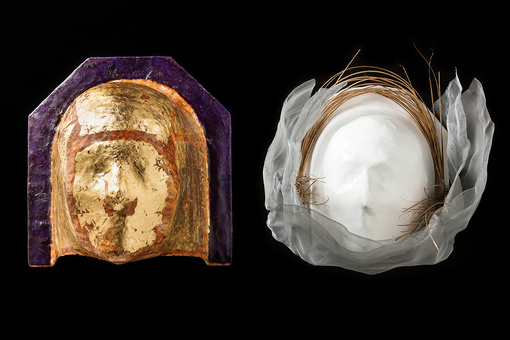 Cancer Survivors Are Transforming Their Radiation Masks into Art