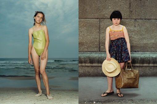 Why Rineke Dijkstra's Mesmerizing Photographs of Young Women Still Captivate Us
