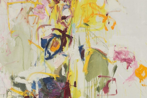 At Art Basel Opening, a Pair of $14 Million Joan Mitchell Sales Shows Surge in Market for Women Artists