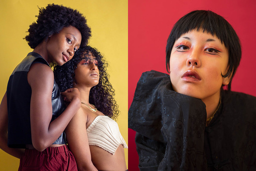 This New Magazine Is Giving a Voice to Creators of Color