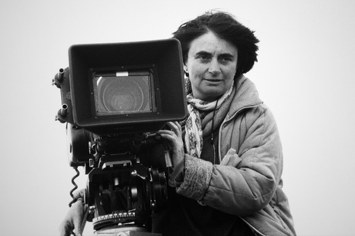 Remembering Legendary Filmmaker Agnès Varda