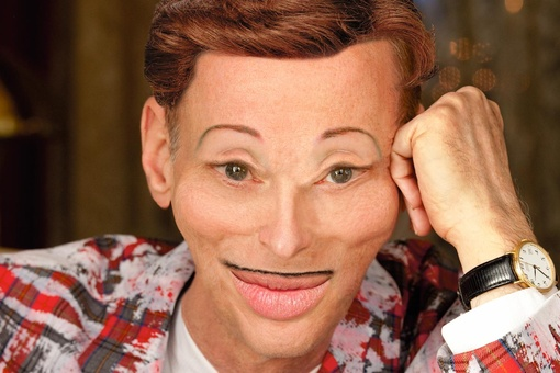John Waters Has Made Bad Taste into an Art Form