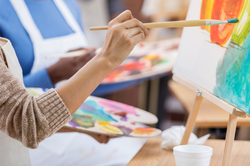 Want to Take an Art Class near You? This Budding Online Art Directory Can Help