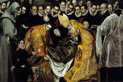 How El Greco's Expressive Paintings Inspired Artists from Velázquez to Van Gogh