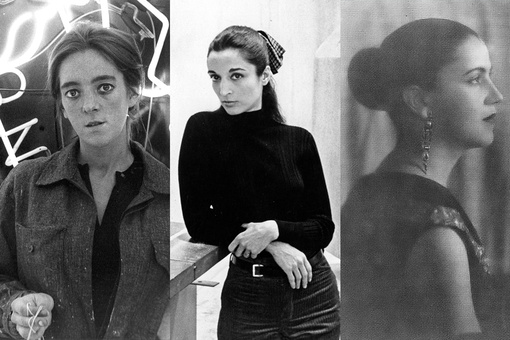 11 Radical Latin American Women Artists You Should Know