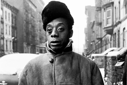 From Avedon to Arbus, Artists Dissect the Complex Legacy of James Baldwin