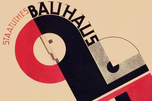 The Bauhaus Has Shaped Our World for 100 Years