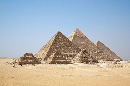 "Hidden ""Void"" Discovered in Egypt's Great Pyramid—and the 9 Other Biggest News Stories This Week"