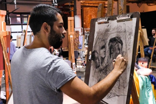5 Simple Tips for Improving Your Figure Drawing Skills