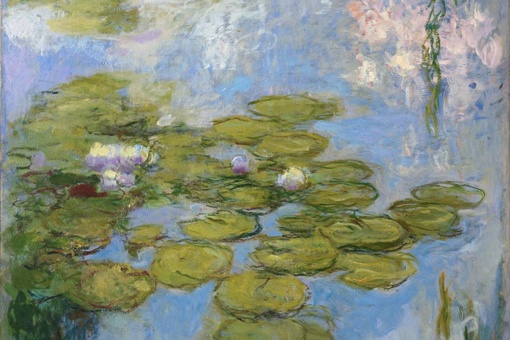 How Monet and the Impressionists Paved the Way for Modern Art