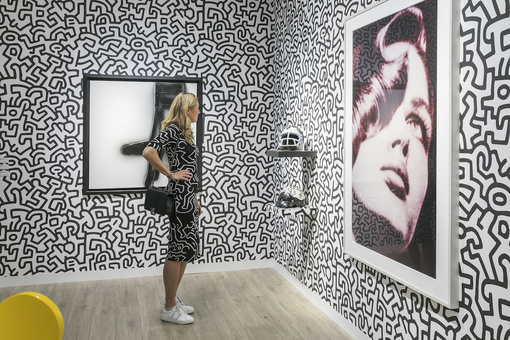 Art Basel in Miami Beach's Opening Day Sales Reflect a Hesitant Market