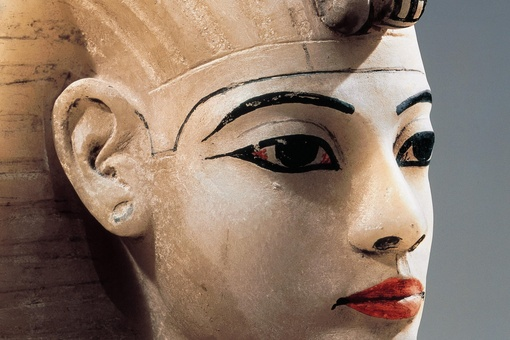 Beauty Secrets of the Ancient Egyptians