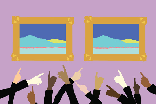 Five Legal Cases Changing the Art Market as We Know It