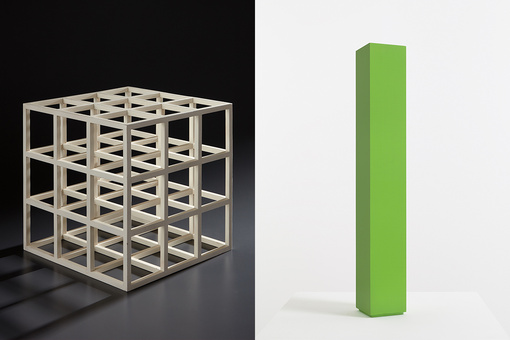 What Makes a Minimalist Sculpture Good?