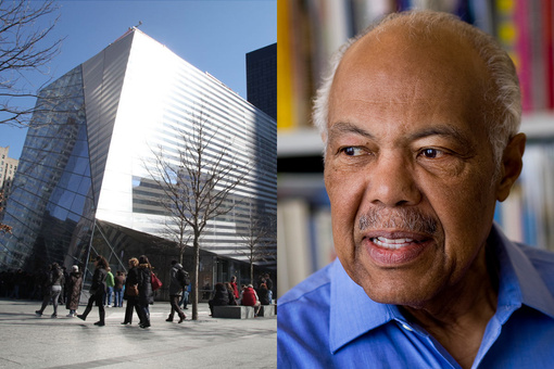 How J. Max Bond Jr. Became New York's Most Influential Black Architect