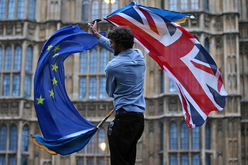 Hard Brexit Threatens 27,000 Creative Sector Jobs