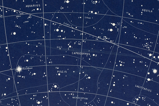 What Astrology Can Tell Us about These 12 Famous Artists