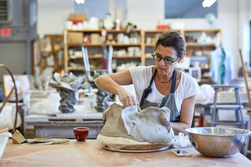 The Best Places to Take Ceramics Classes across the U.S.