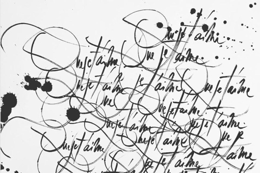 The Parisian Calligrapher Elevating Handwriting to an Art Form